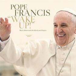 ローマ教皇とアデルが一騎打ち!