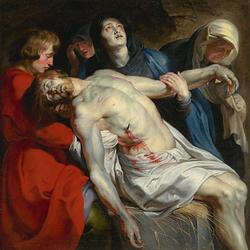 イエスの埋葬
