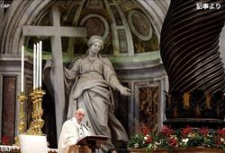 福音宣教は教会にとって召命