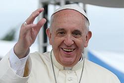 12月17日 フランシスコ・ローマ法王80歳