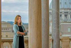 バチカン博物館、来月1日に初の女性館長誕生