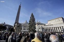 最初の殉教者 聖ステファノの祝日