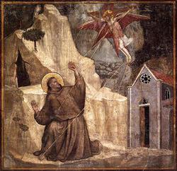 アッシジの聖フランチェスコ4