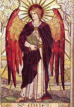 大天使ウリエルが、サタンを憎む理由。