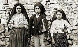 教皇、ファティマ巡礼を報告