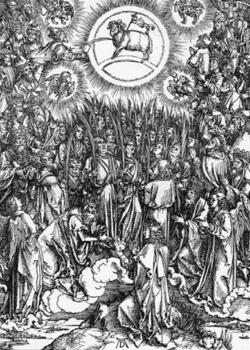シオン山に立つ子羊〜倒れるバビロン〜刈り取り