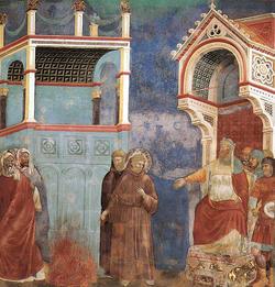 アッシジの聖フランチェスコ3