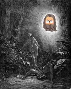 創世記3:神様も悔しがった「エバの創造」