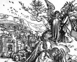 新しい天と地のエレサレム