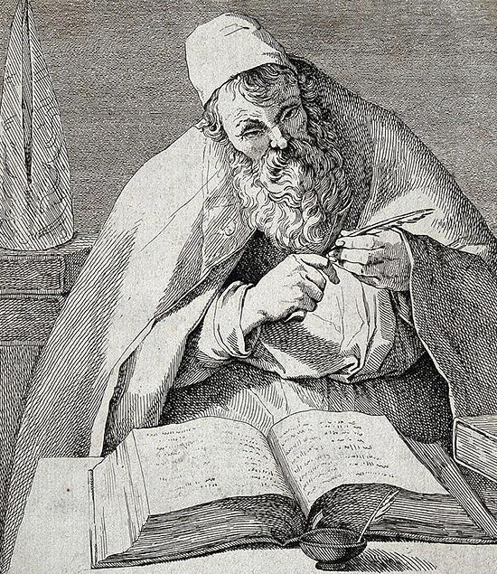 聖アンブロジウス