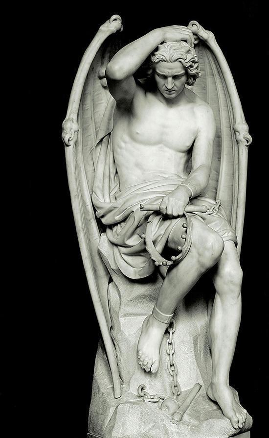 堕天使ルシファー