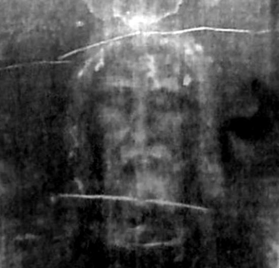 トリノ聖骸布