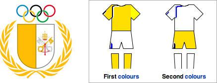 バチカン | バチカン・サッカーリーグ